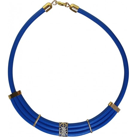 Collier maure 5