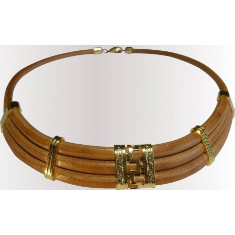 Collier maure 2